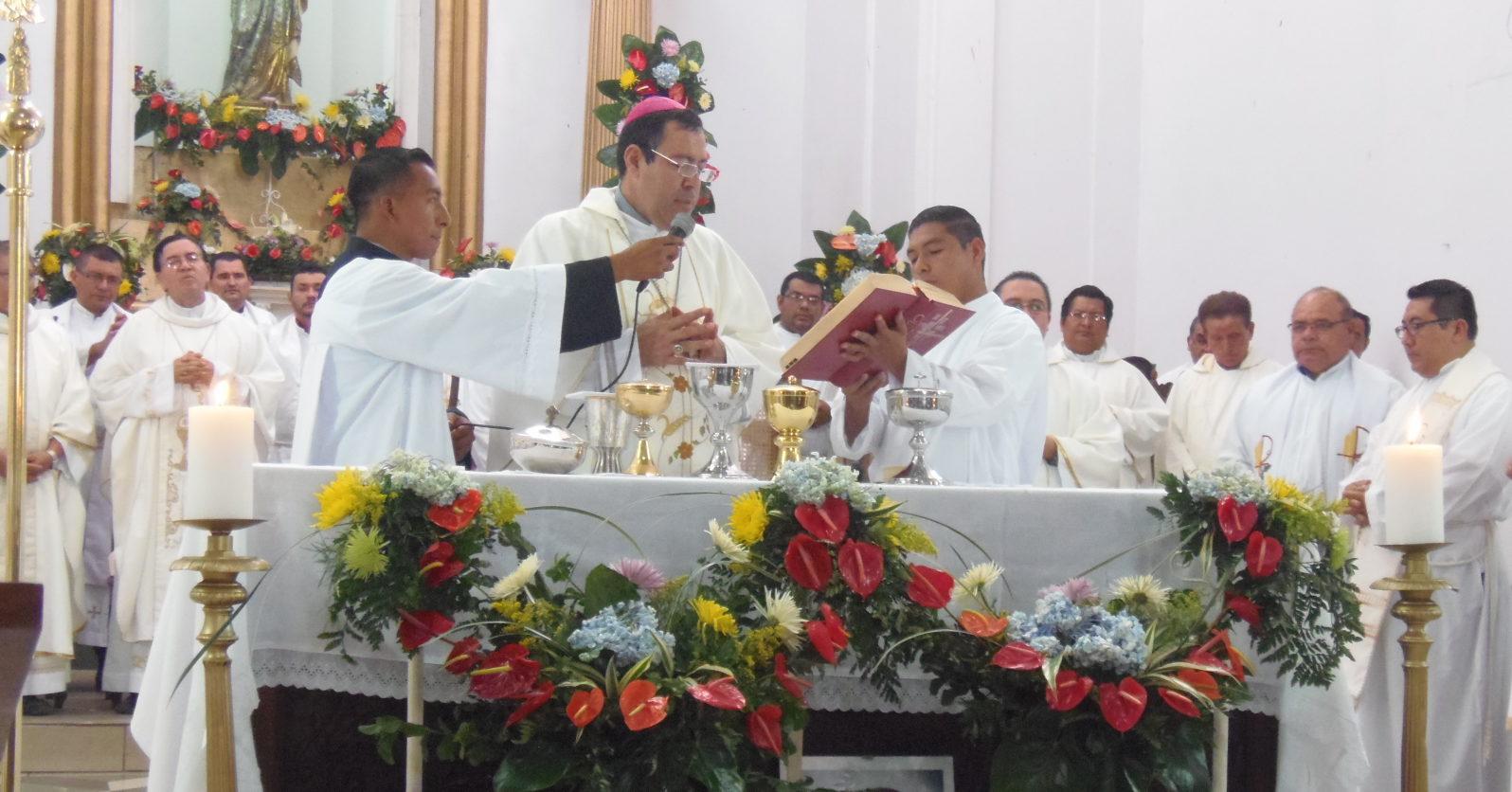 Finalizan fiestas patronales en la ciudad de Sonsonate