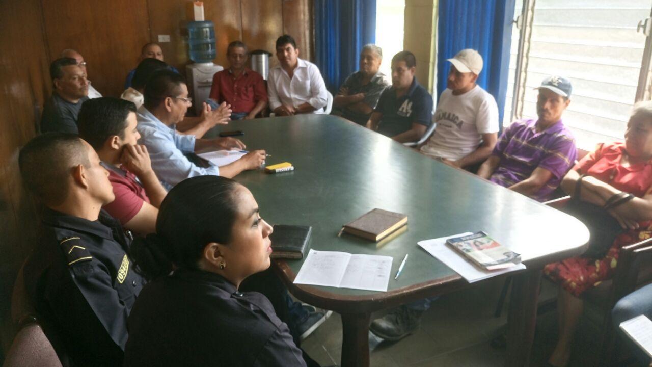 La Oficina Regional de Occidente del VMT, realizó su Segunda Asamblea General de Empresarios y Comunidades usuarias.