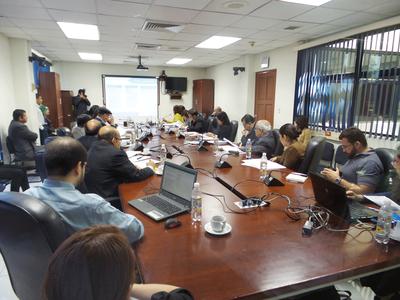 Comisión de Economía inicia estudio de propuestas de reformas a Ley de Fomento, Protección y Desarrollo de las MIPES
