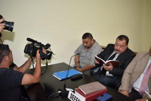 Juez decreta detención contra motorista del Batallón Presidencial por Homicidio Culposo