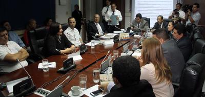 Escuchan propuestas para la aprobación de Ley de Búsqueda de Niñas y Niños Desaparecidos durante el Conflicto Armado