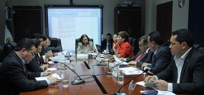 Partidos políticos tendrán conocimiento con antelación sobre el número de concejales a elegir en los municipios