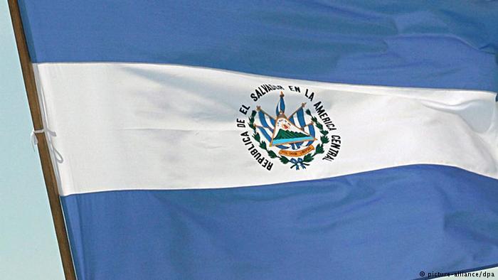 UE-El Salvador: seguridad para una paz verdadera