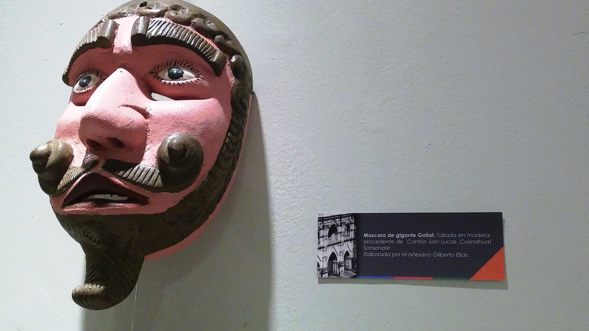 Museo Regional de Occidente exhibe arte sacro y religioso