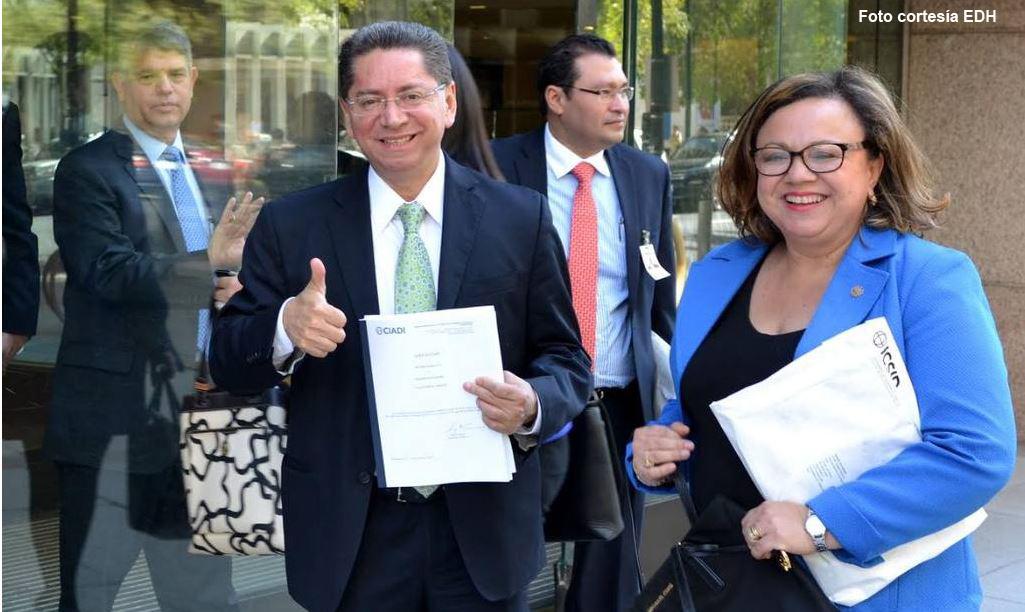 Oceana Gold pagará intereses al Estado de El Salvador