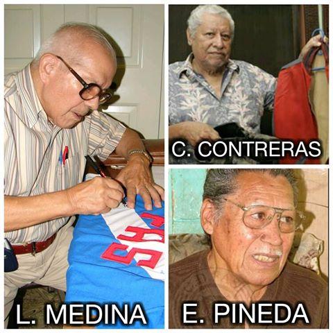 65 años han pasado de que Club Deportivo FAS se coronó campeón por primera vez
