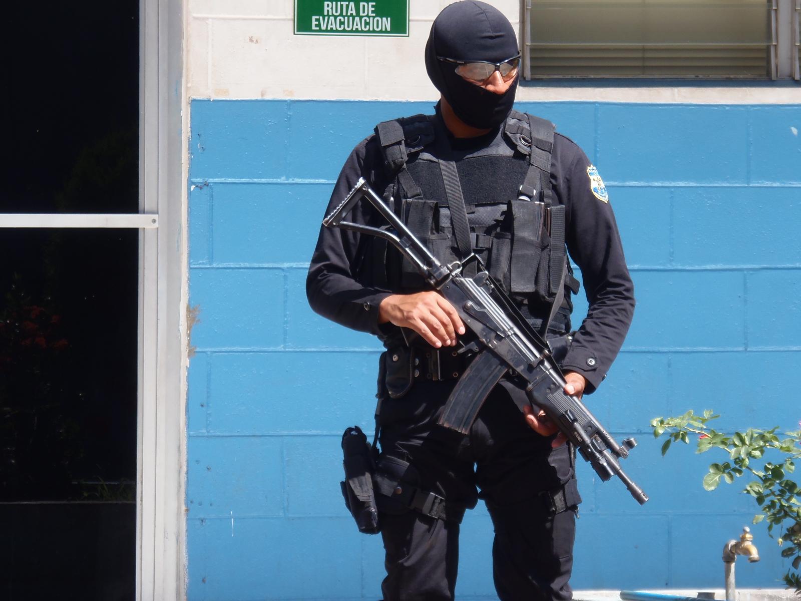 PNC arresta sujetos por atentar contra victimas del sexo femenino