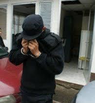 Decretan instrucción con detención para agente de la PNC acusado Robo Agravado