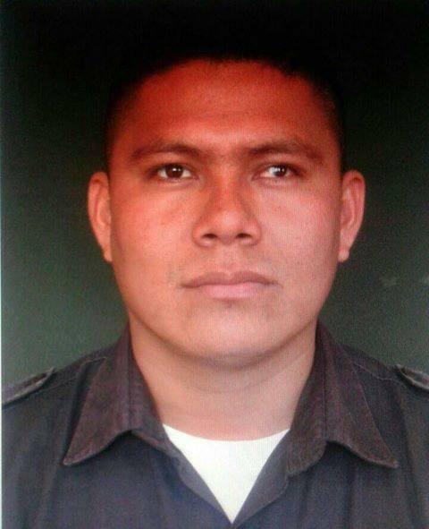 Asesinan a agente policial en el cantón Matalapa de Metapán