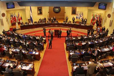 Emiten recomendable a Hacienda para hacer efectivo pago de recursos del FODES a las municipalidades