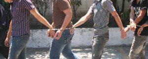 Instrucción con Detención para seis pandilleros de la 18 acusados de Feminicidio