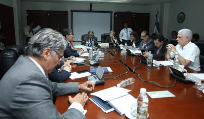 Comisión de Hacienda analiza reforma a ley del presupuesto para incorporar recursos provenientes de bonos