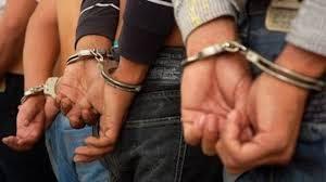 Tres pandilleros de la 18 condenados a 20 años de cárcel por Extorsión Agravada