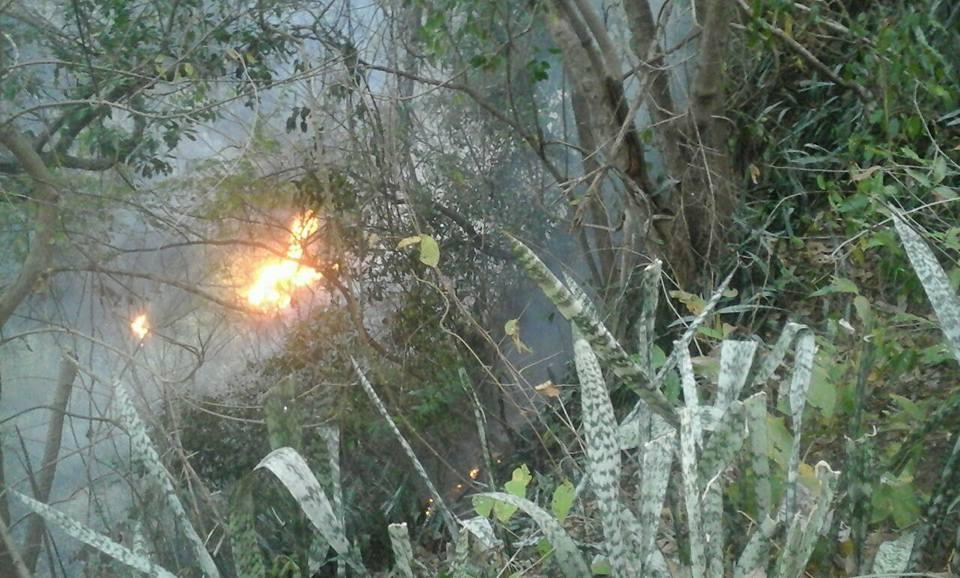 Protección Civil emite aviso a nivel nacional por incremento de incendios