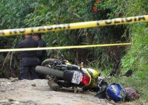 Menor ligado a homicidio de agente policial en Ahuachapán enviado a internamiento por 12 años