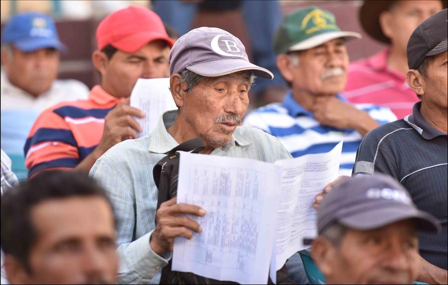 MOP a la espera de ejecutar proyecto de pavimentación en 11 kilómetros ruta El Coco-Chalchuapa, Santa Ana
