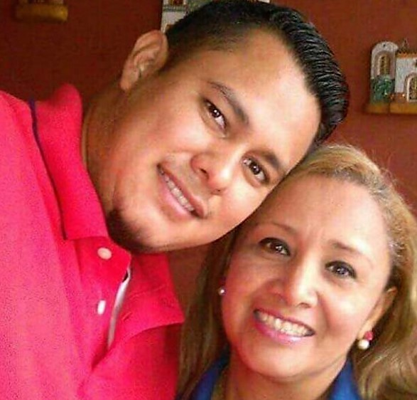 Juez Segundo de Paz de Santa Ana, decretó detención provisional para esposos que maltrataban a niña de 7 años