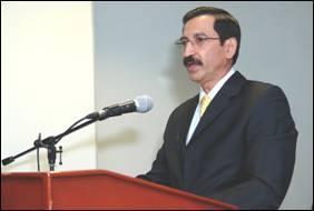 Lic. Nestor Castaneda Nuevo Presidente del Tribunal de Etica Gubernamental
