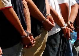 Pandilleros de la MS condenados a 45 años de cárcel por homicidio en Ahuachapán