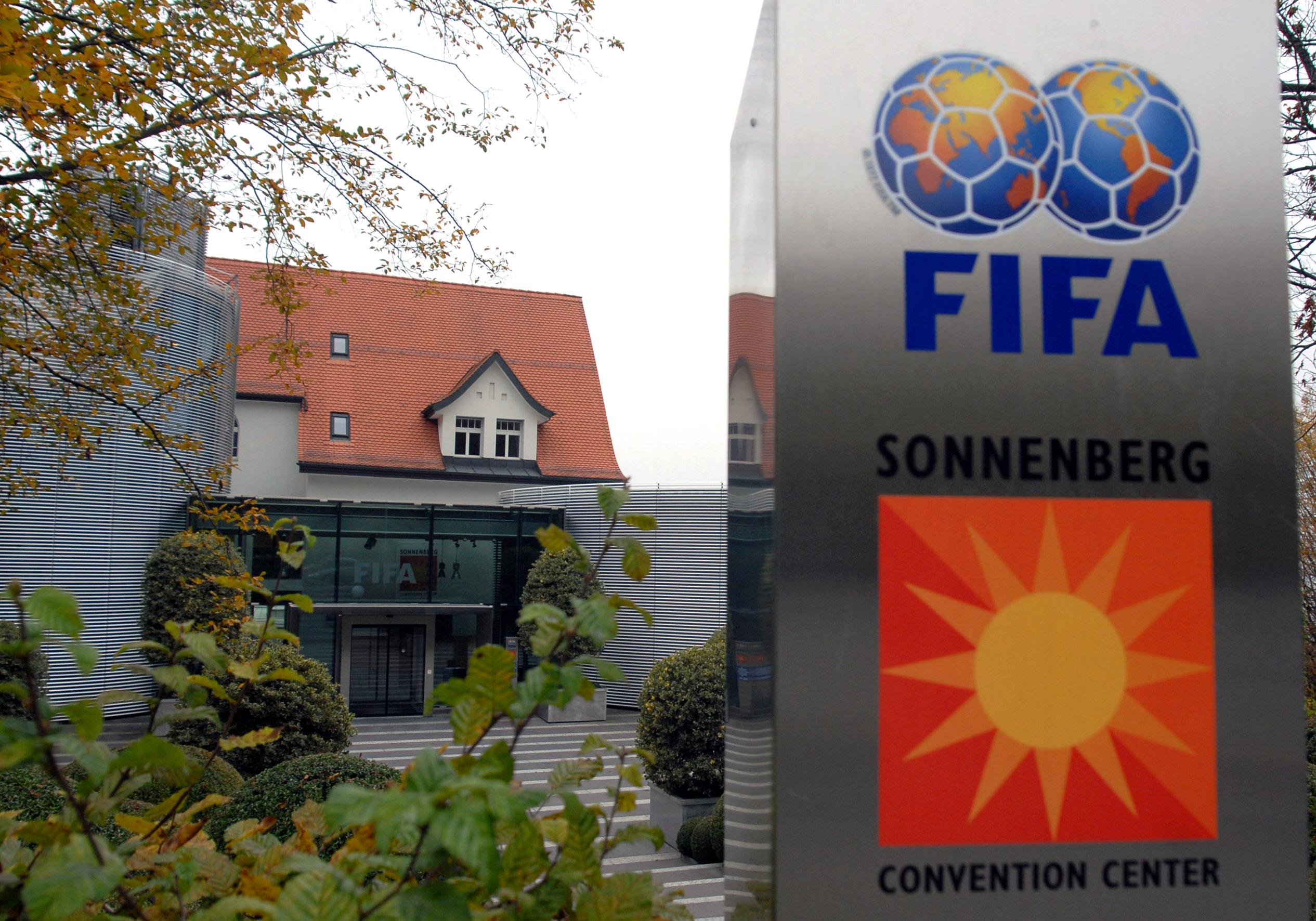 El comité de la FIFA habilita más plazas para el mundial 2026