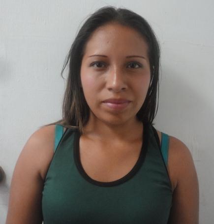 Arrestan a mujer por fabricar armas de fuego