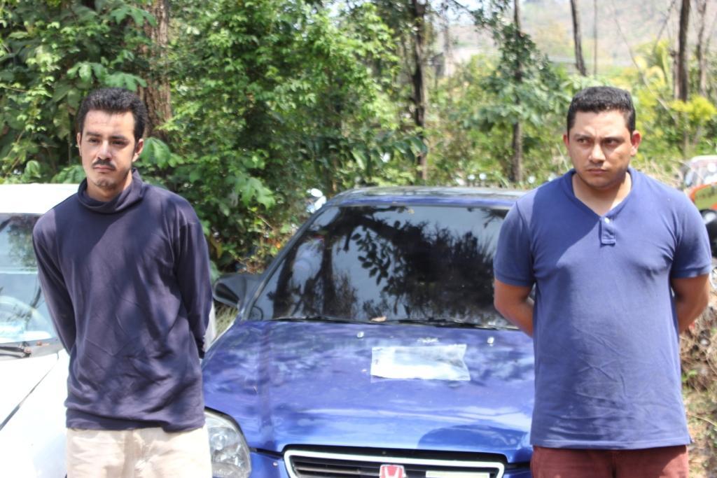 Policía insta a la población santaneca a denunciar casos de robo