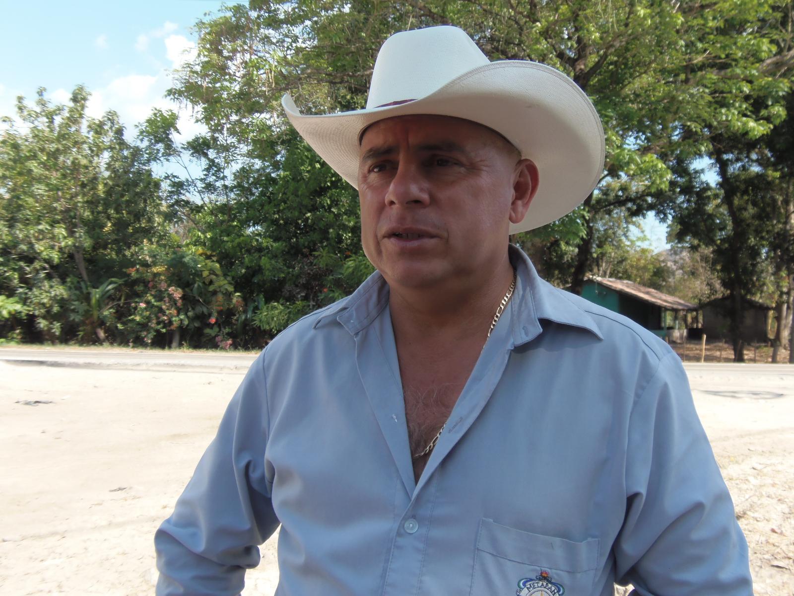 Metapán ya tiene alcalde interino