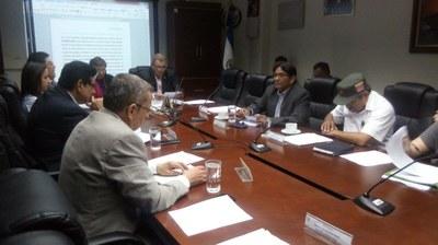 Analizan reformar Ley que regula la agroindustria azucarera en Comisión Agropecuaria