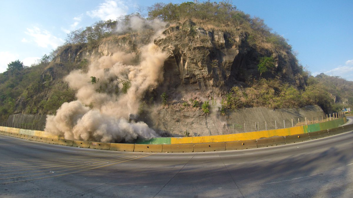 Se reactiva enjambre sísmico en el Área Metropolitana de San Salvador