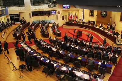 Reformas al FOP permitirán cumplir con pagos correspondientes a los vencimientos CIP