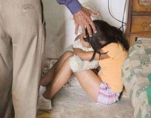 Condenan a padrastro a 12 años de cárcel por violación en una niña