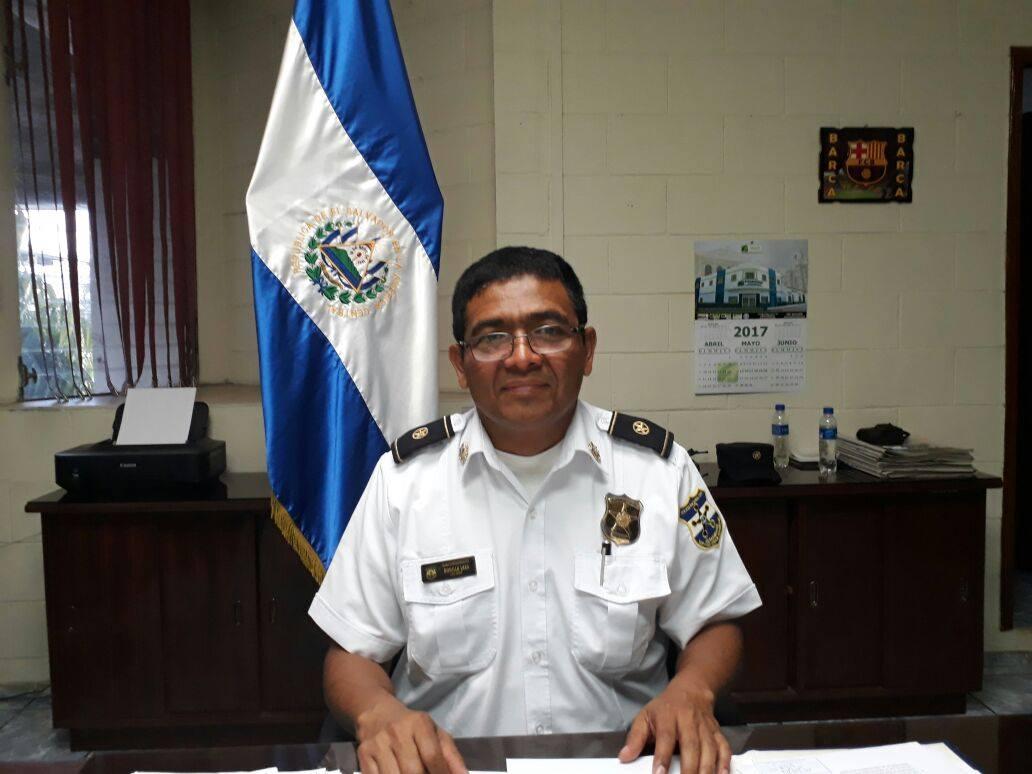 Cinco municipios de Santa Ana con altas cifras delincuenciales