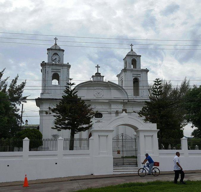 """Coatepeque fue declarado """"Capital de la República de El Salvador por un Día"""""""