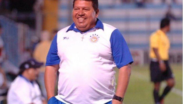 Edwin Portillo regresó al Isidro Metapán