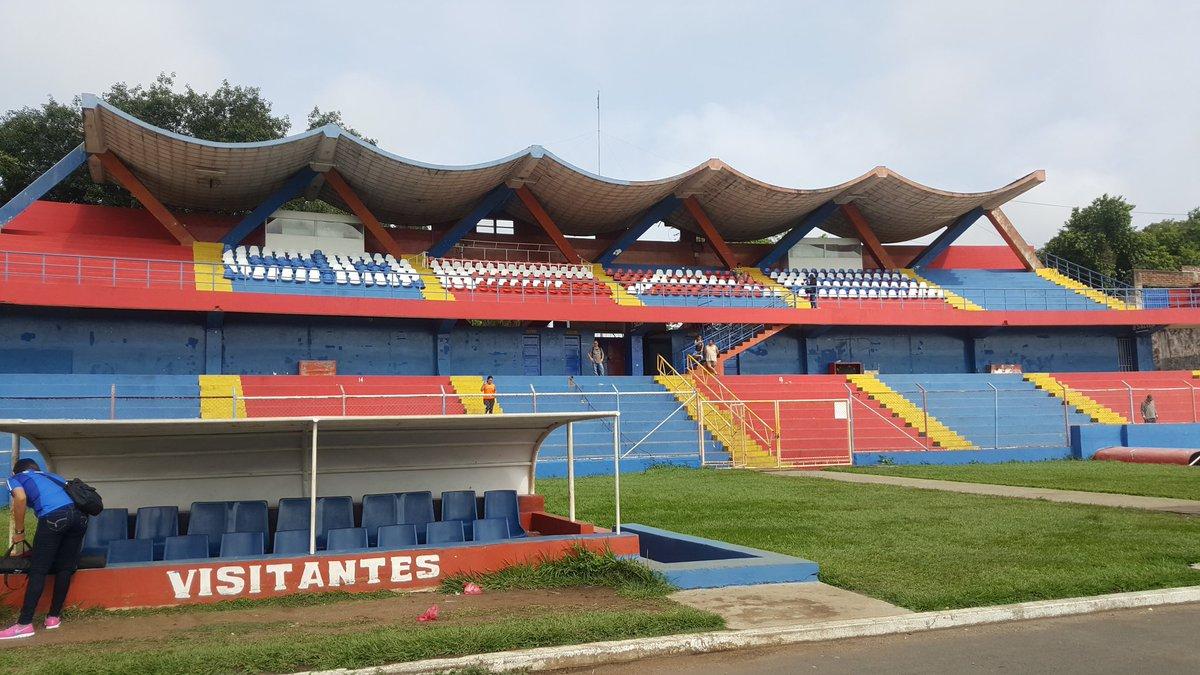 Estadio Oscar Alberto Quiteño será remodelado