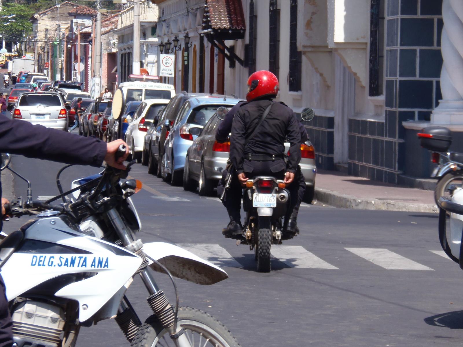 PNC ejecuta varias capturas por diferentes delitos