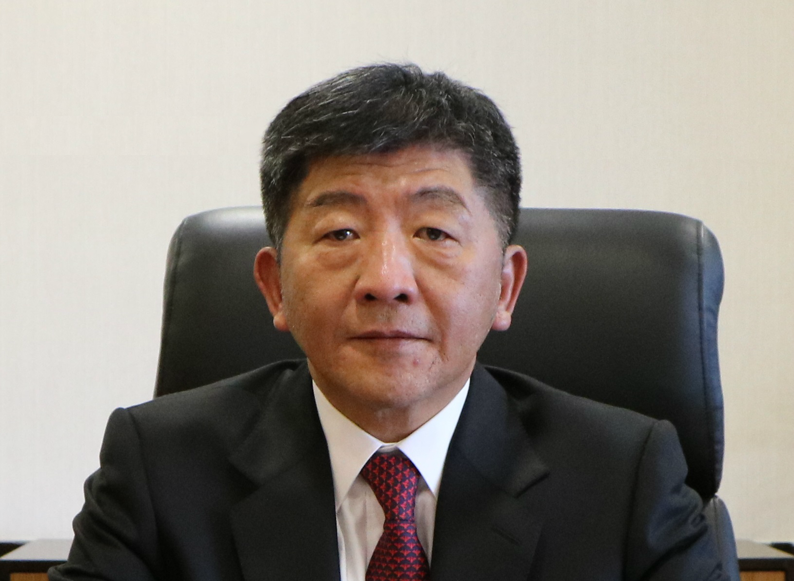 Ministro de Salud y Bienestar: La participación de Taiwán es vital para la preparación y respuesta en la OMS.  Recibidos x