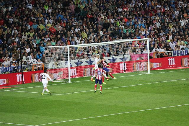 Real Madrid pierde, pero está en la final de la Champions