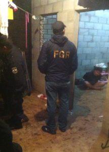 Fiscalía ordena la detención de 43 miembros de la MS en San Julián
