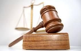 Instrucción con Detención para dos sujetos acusados de Homicidio Agravado