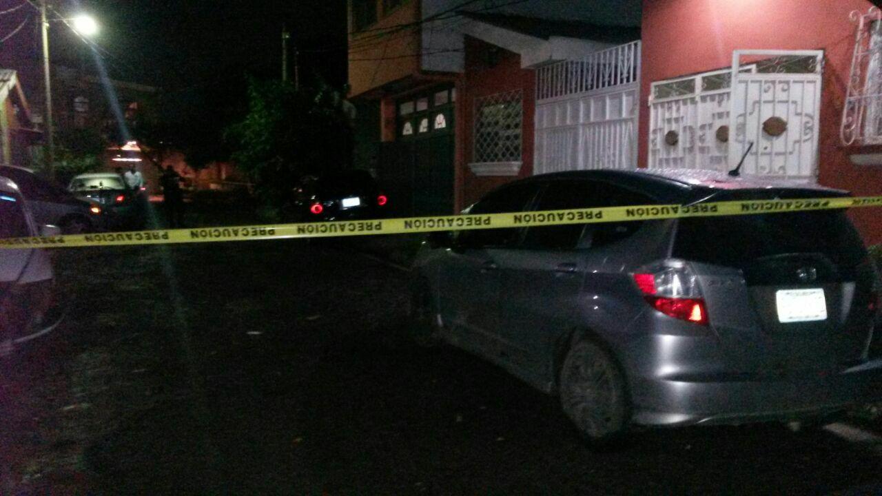 Cinco homicidios fueron reportados en Santa Ana, el pasado viernes 9 de junio