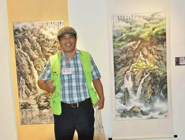 Maestro taiwanés Chiu, Shan-Teng visitará El Salvador