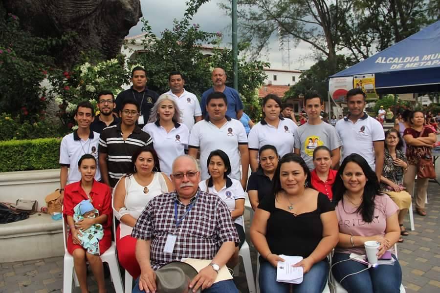 Unidad Juvenil de la PDDH realizan Festival Artístico por tus Derechos