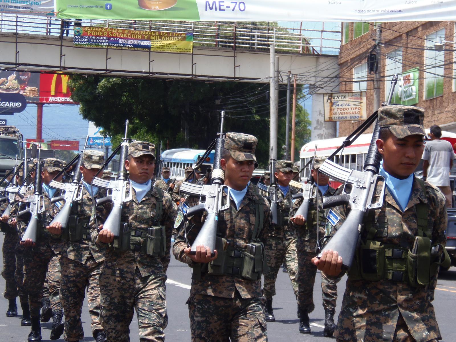 Segunda Brigada Infantería celebra CLVII años de existencia