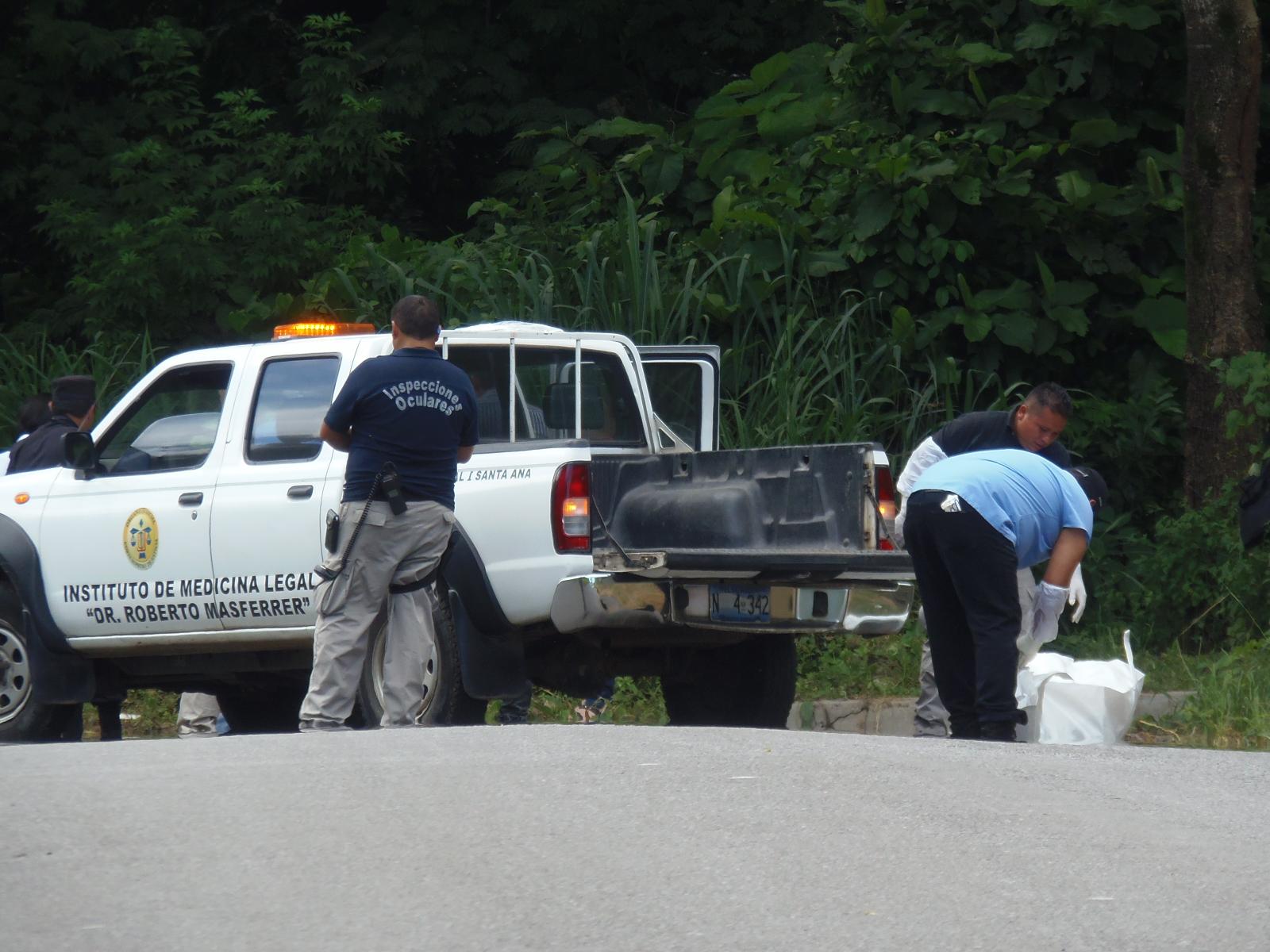 Lunes 26 de junio: Cuatro homicidios fueron reportados en Santa Ana