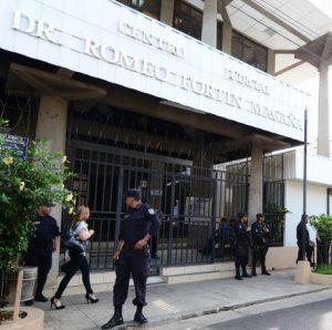 Hoy miércoles Tribunal emitirá fallo contra ex juez de Instrucción de Jujutla en Ahuachapán