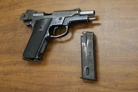 Policía capturó cuatro sujetos por el delito de tráfico de drogas y portación de armas
