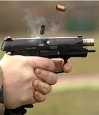 Pandillero de la MS condenado por disparar contra policías en Ahuachapán