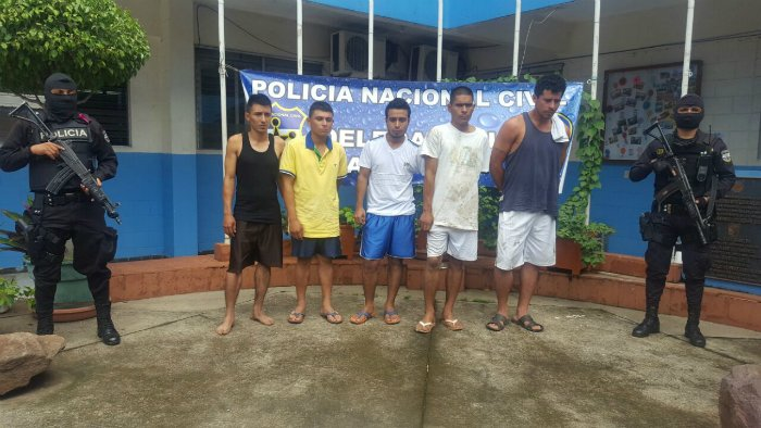 Capturan a sujetos que intimidaban a los habitantes del cantón Cutumay Camones y sus alrededores