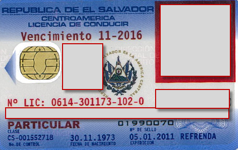 A partir del 3 de julio, quienes soliciten licencia se someterán a examen psicológico